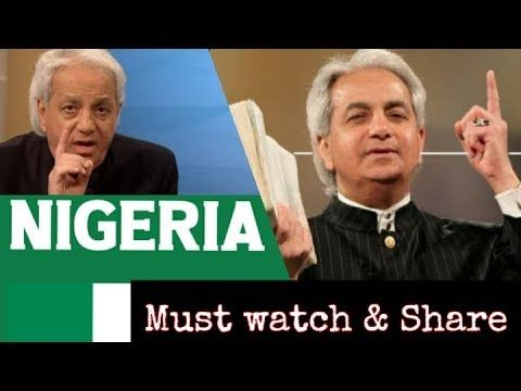 Benny Hinn Prophecy To Nigeria Was It From God Youtube With