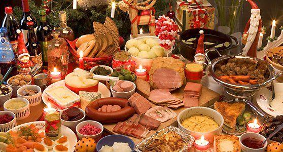 Image Result For Smorgasbord Swedish Christmas Food Traditional Holiday Recipes Christmas Food