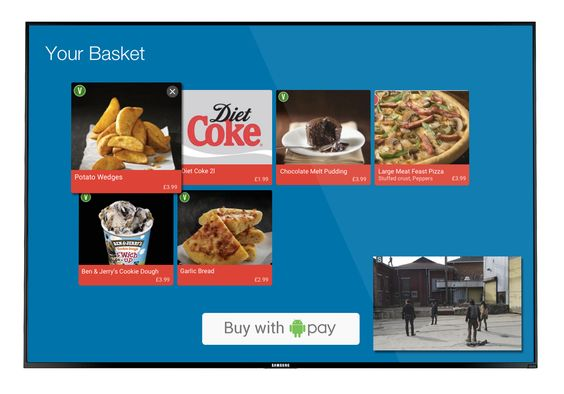 Android TV & Chill — Medium