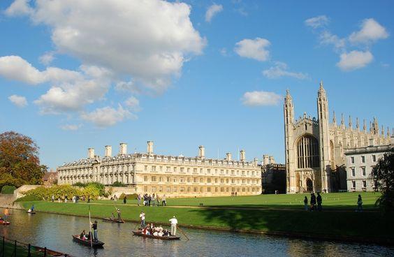 6 lugares curiosos de #Cambridge que no te puedes perder.  http://www.guias.travel/blog/6-lugares-curiosos-de-cambridge-que-no-te-puedes-perder/ #viajar #Inglaterra #UK