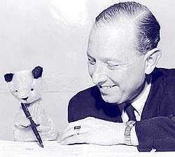 sooty A BLAST FROM THE PAST ...LIKE 1960.