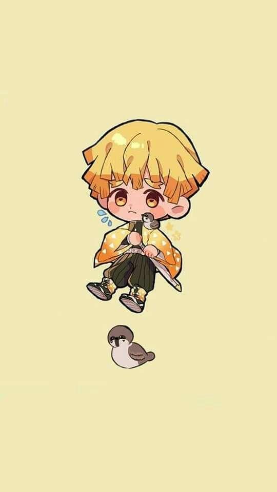 Kimetsu No Yaiba Anime Wallpaper Anime Chibi Cute Anime Wallpaper Chibi cute anime wallpaper phone