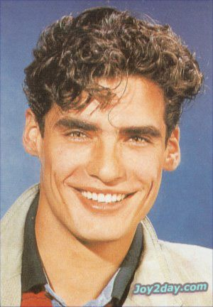 Super Male Hairstyles 80S Hair And Men Curly Hair On Pinterest Hairstyles For Men Maxibearus