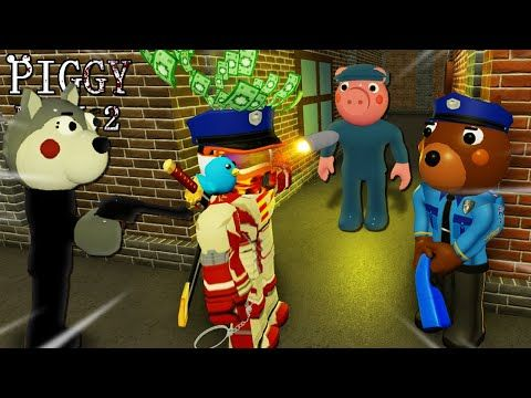 Roblox The Infection Roblox Piggy Rp Before The Infection And T S P Youtube In 2020 Piggy Roblox Play Roblox