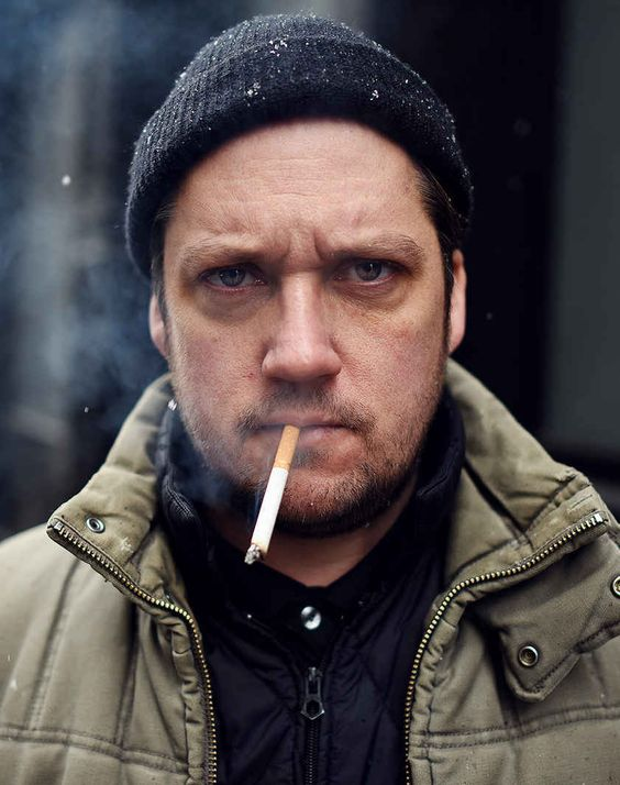 Modest Mouse's Isaac Brock Wants To Be More Than A Myth
