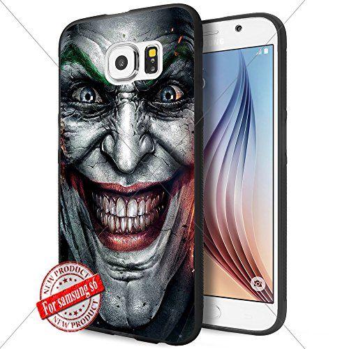 Joker WADE7949 Samsung s6 Case Protection Black Rubber Cover Protector WADE CASE http://www.amazon.com/dp/B016N063MO/ref=cm_sw_r_pi_dp_9rJmwb0HHAAJT