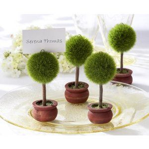 Place card holder. $24.00