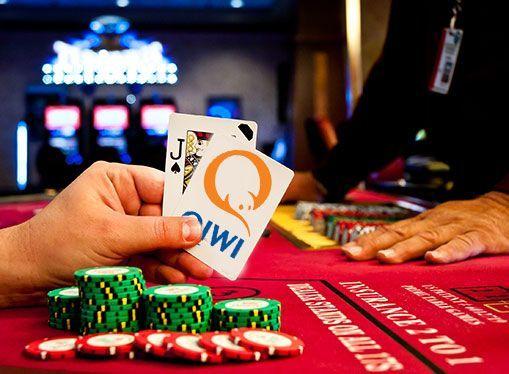 казино киви онлайн