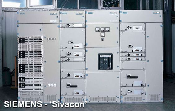 Siemens - Sivacon Low Voltage Switchgear Energy and Power - siemens service engineer sample resume