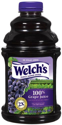 Drinking Grape Juice For Stomach Bug