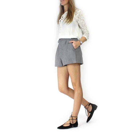 Chaussure JEF Sélection EVINE Noir 5091301 pour Femme | JEF Chaussures