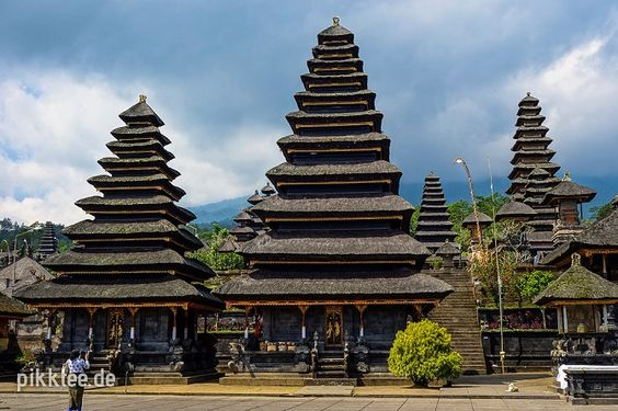 The Most Beautiful Temples In Bali
