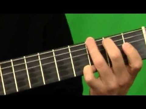 Happy Birthday Chords | Easy Beginner Guitar Song | guitar ...