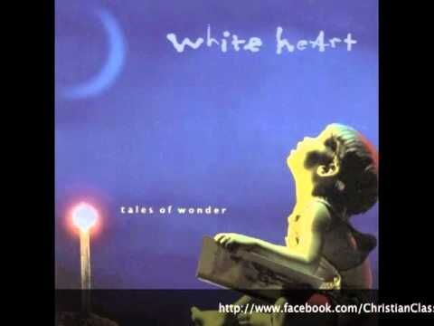 "Track 03 ""Unchain"" - Album ""Tales Of Wonder"" - Artist ""White Heart"""