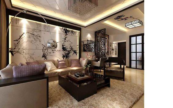 Fancy doors/screen? Ideas for living room