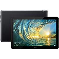 Huawei Mediapad T5 Tablet 10 1 Inch 16gb Wi Fi 4g Lte Black Huawei Wifi Tablet 10