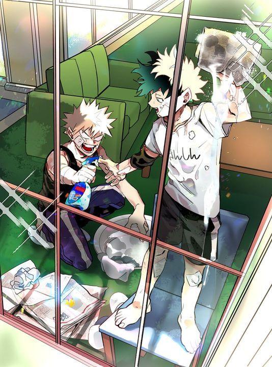 Todos Somos Dekusexuales Book 02 Pedidos Abiertos Dabi X Midoriya 4 Hero Wallpaper My Hero Academia Episodes My Hero