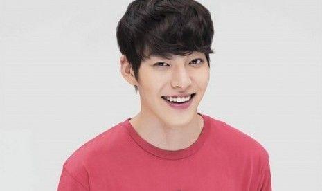 Kim Woo Bin - Soompi