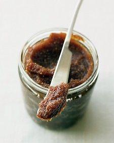 Fig Spread - Martha Stewart Recipes