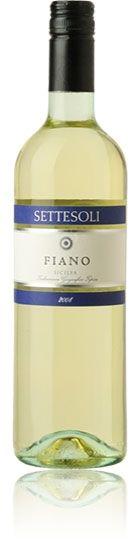 Fiano di Sicilia - Majestic Wine