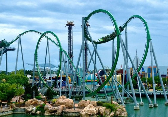 Islands of Adventure Theme Park | Islands of Adventures – Theme Park In Orlando, Florida USA