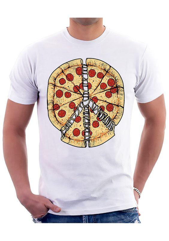 Peacezza T-Shirt