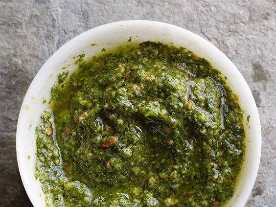 50 Things to Make With Pesto : Recipes and Cooking : Food Network
