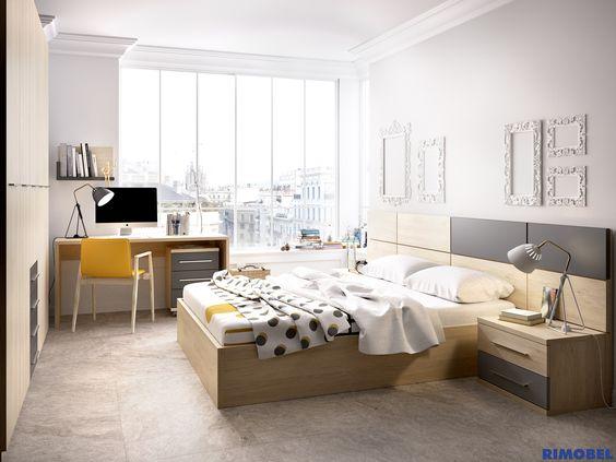 Tu rincón preferido de la casa! Créate el tuyo a tu gusto http://rimobel.es/index.php/es/rimobel/mundo-joven/matrimonio