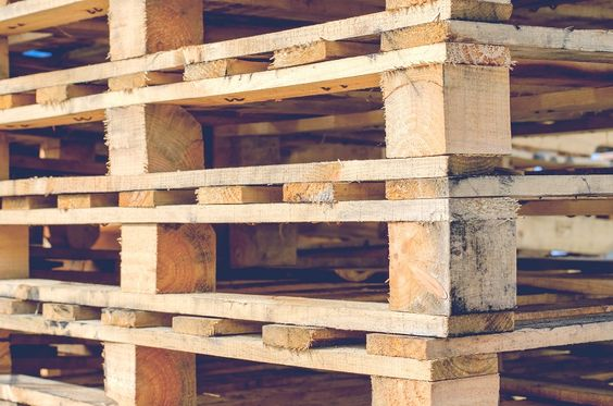 Steps To Get The Best Shipping Benefits With Used Pallets