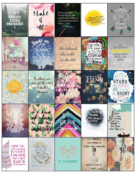I love life planner and inspirational on pinterest for How to make a good planner