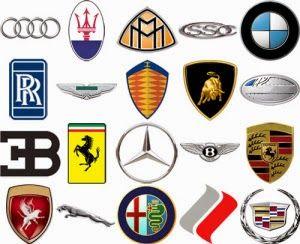 Animals Logos Brands