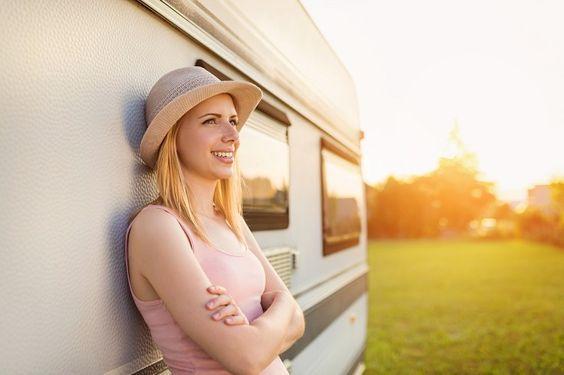 Luxury Caravan Trip