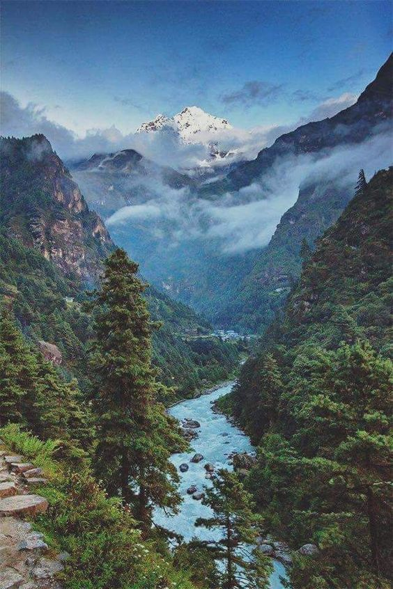 Nepal Nepalviews With Images Nature Pictures Cool Landscapes Beautiful Nature