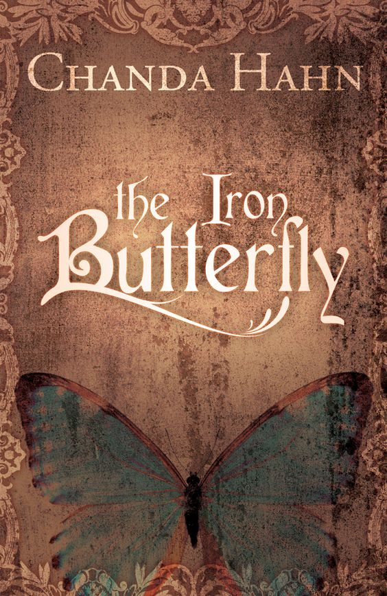 The Iron Butterfly  -  it's not my usual genre and at first I thought what am I doing reading this? then.....the theme and the characters grew on me and I could not put it down. Cannot wait to read the sequel now!!! (MM - Feb.'14)