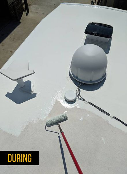 Pin On Rv Roof Coatings