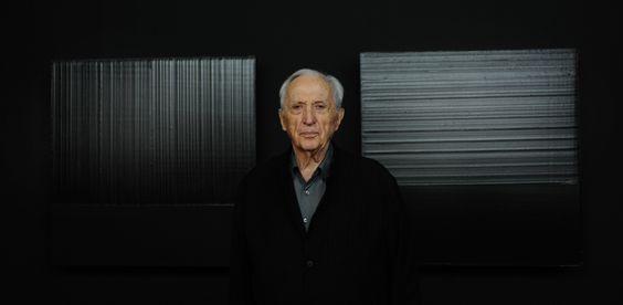 Ses aplats noirs l'ont rendu célèbre. Une exposition revient sur l'expérience unique du célèbre peintre aveyronnais en matière de...