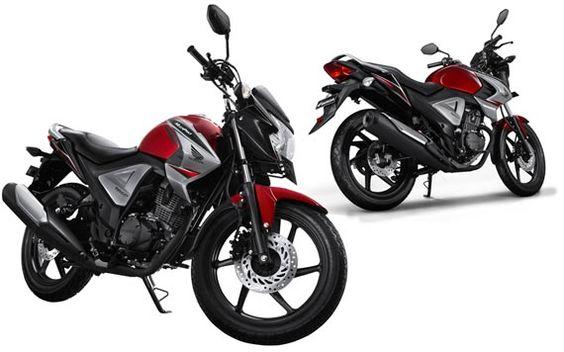 Daftar Harga Motor Honda New Mega Pro Bekas Termurah Http Www Serverharga Com