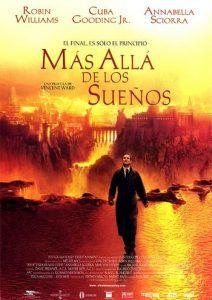 Mas Alla De Los Suenos What Dreams May Come 1998 Descargar Buenas Peliculas Peliculas Mejores Peliculas