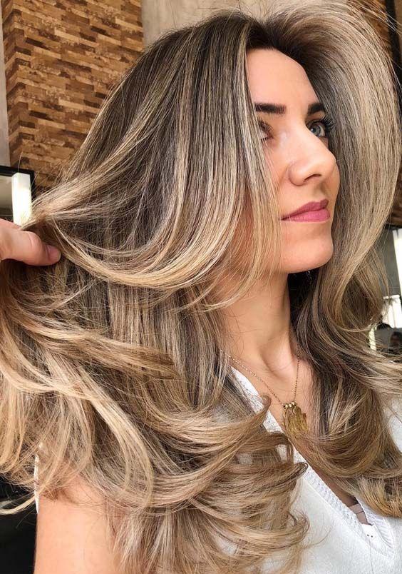 48 Wonderful Bronze Blonde Hair Color Ideas For 2018 Popular