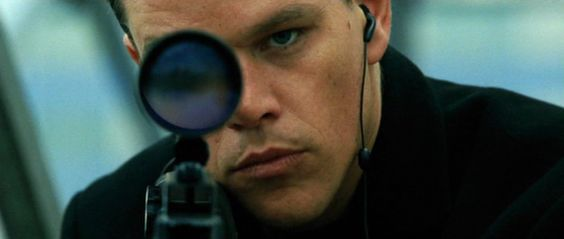 Nerd Fitness: How to Actually Become Jason Bourne. Seriously.