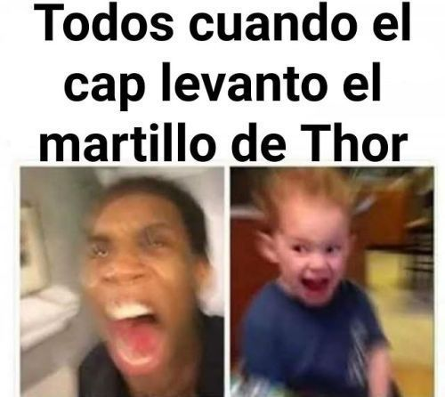 Imagenes Y Frases De Risa Http Compartirimagenes Com Imagenes Y Frases De Risa 177 Funny Memes Avengers Memes Marvel Memes