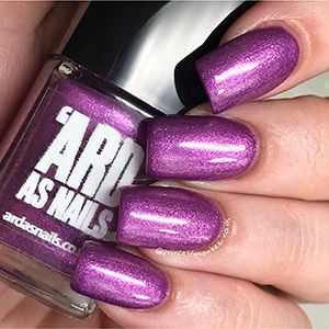 PRE-ORDER 'Ard As Nails- Summer Shimmers- Sunset Horizon