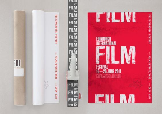 BERG \ Design for Print, Screen & Environment