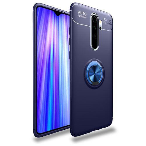 گارد رینگی شیائومی ردمی نوت 8 پرو مارک Becation Phone Case Cover Phone Shell Xiaomi