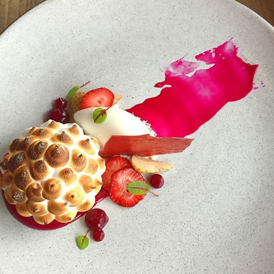 ... genoise strawberry strawberry beet dessert decorate forward strawberry