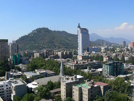 Desde Portugal con Santa Isabel, gracias Roberto!: My Chile, Chile Central, Magic Chile, Chile Pais, Santiago Chile, City