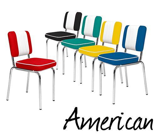 Ggm Mobel International American Stuhle Stuhle Stuhl Schwarz Stuhle Bestuhlung