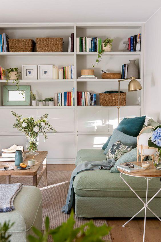 Stylish Cozy Home Decor