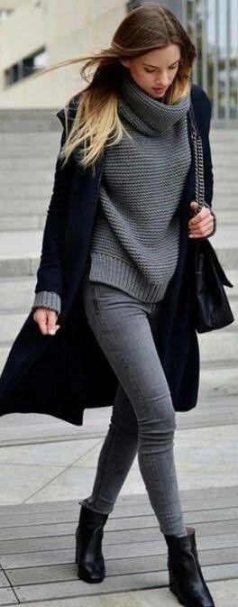 Perfect Winter Jackets