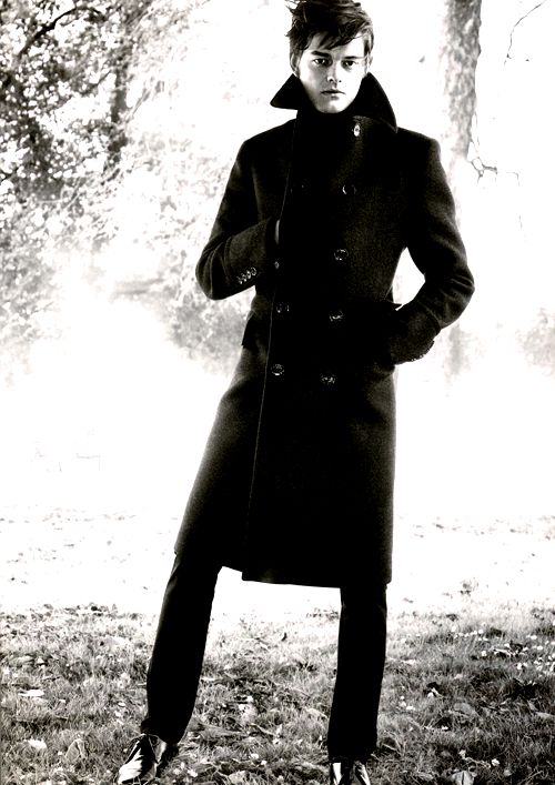 Eff Yeah Sam Riley | Sam Riley | Pinterest | Coats, Cas ...